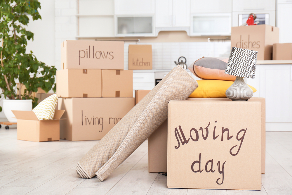 How You Can Save Money on Your Next Big Move