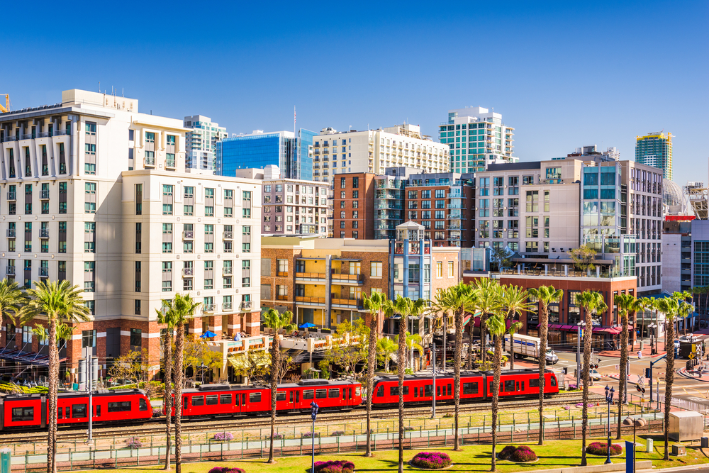 Reasons why Downtown San Diego is a Great Place to Live