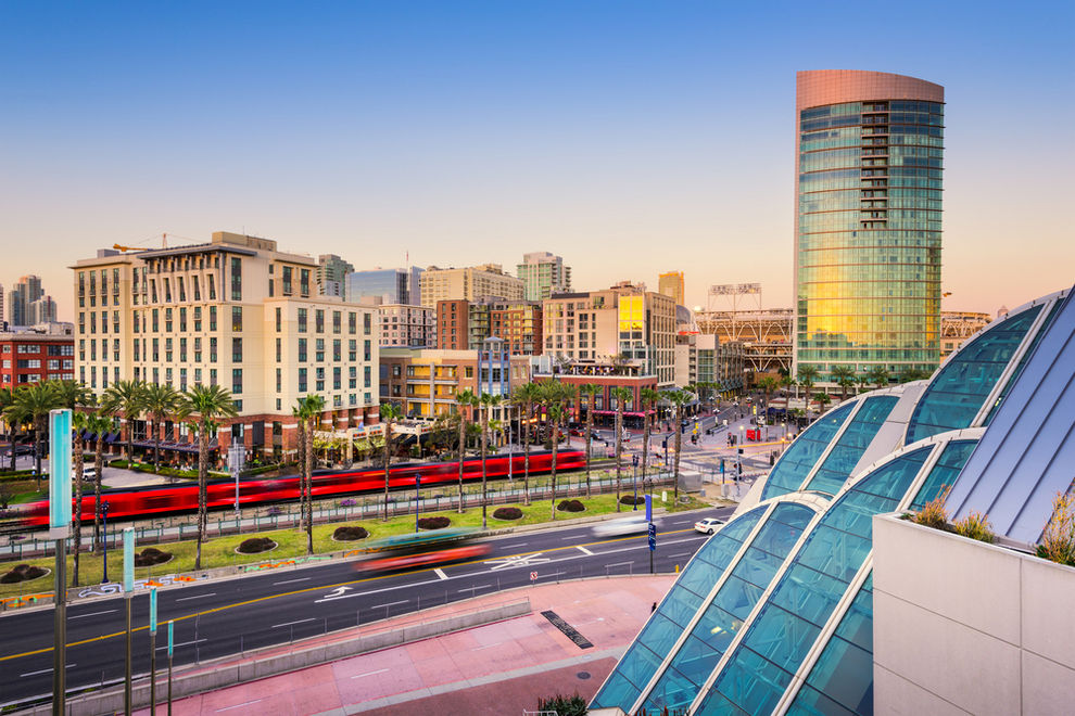 Downtown San Diego Moving Guide for Renters