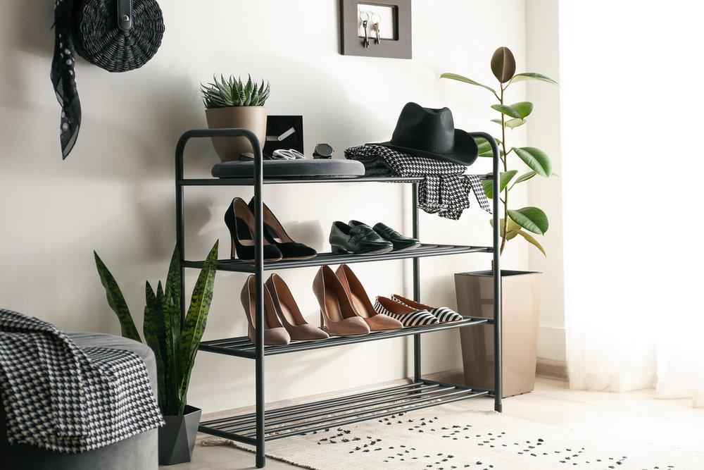 Creative Storage Ideas for Apartments