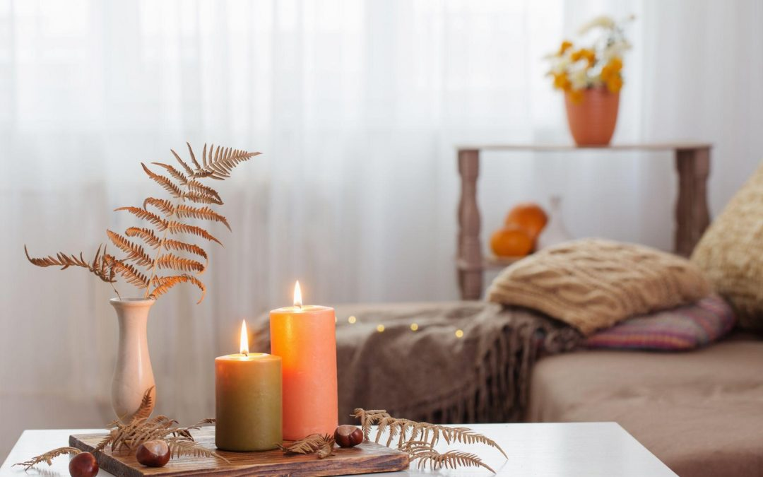 Tips for Transitioning Your Apartment from Summer to Fall